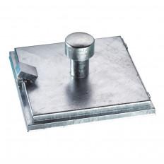 Brunnenabdeckung 600 x 600 VZ