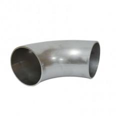 Rohrbogen 90° (V2A), geschweißt Edelstahl