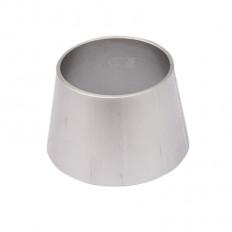 Reduzierstück Form H (V4A), konzentrisch ISO Edelstahl