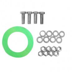 Flanschverbindungsset (V2A)