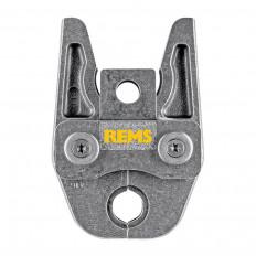 REMS Pressbacken V-Kontur