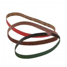 Vliesband rot 3M zu Rohrtrimmer Varilex