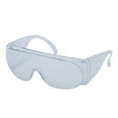 Überziehbrille
