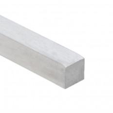 Vierkantstahl / Quadratstahl 25x25 mm