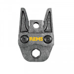 REMS Pressbacken M-Kontur